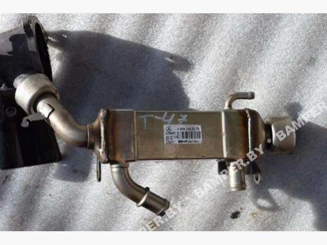 Радиатор EGR Mercedes C W203 A6461400175