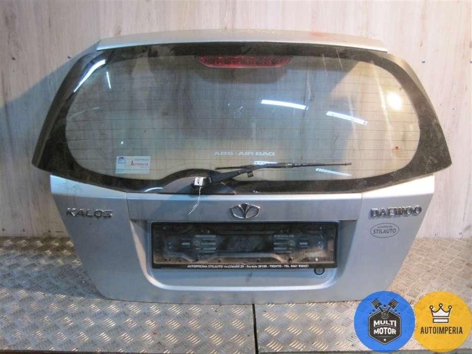 Кнопка багажника Daewoo Kalos