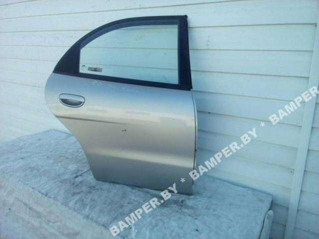 Дверь задняя правая Daewoo Nubira j100