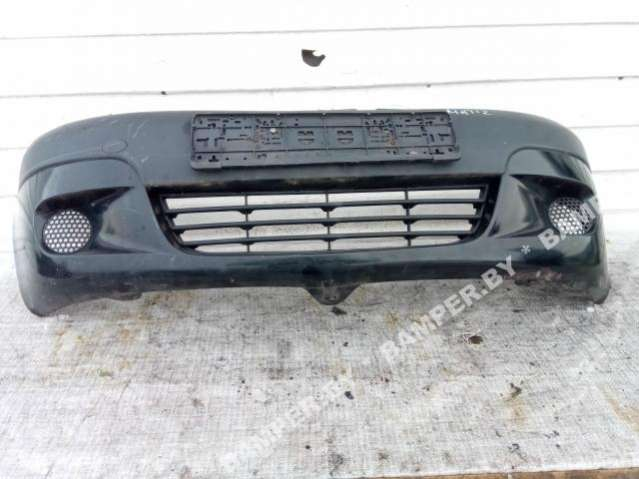 Бампер передний Daewoo Matiz M150 restailing