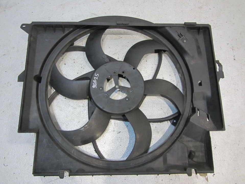 Вентилятор (прочее) BMW 3 E90