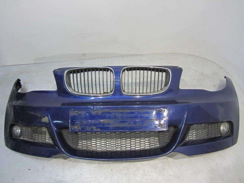 Обвес (комплект) BMW 1 E81 E82 E87 E88