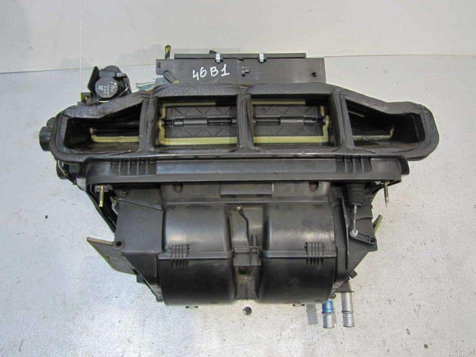 Корпус печки BMW 3 E46