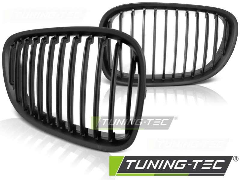 Решетка радиатора BMW 7 F01,F02