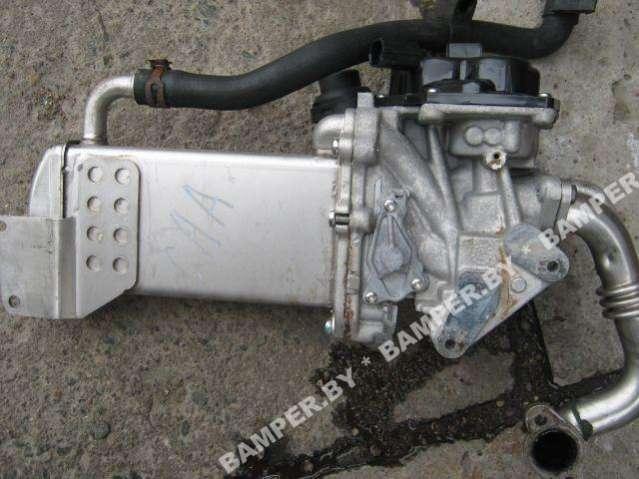 Охладитель отработанных газов Volkswagen Multivan T5