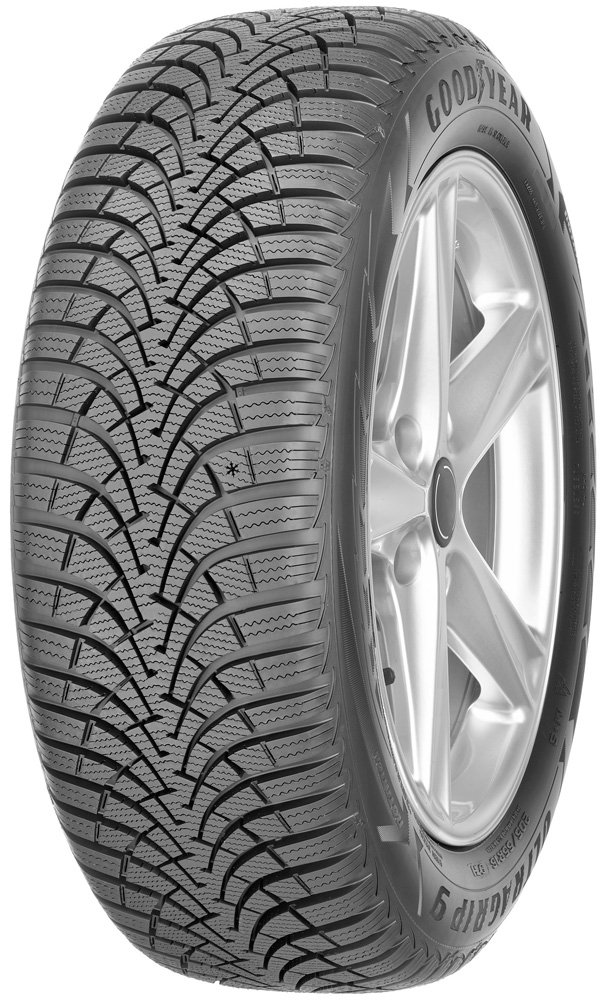 Фото Goodyear UltraGrip 175/70 R14