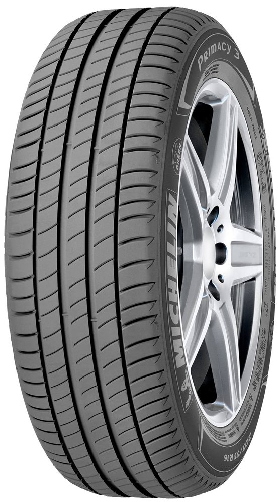 Фото Michelin Primacy 3 225/50 R17