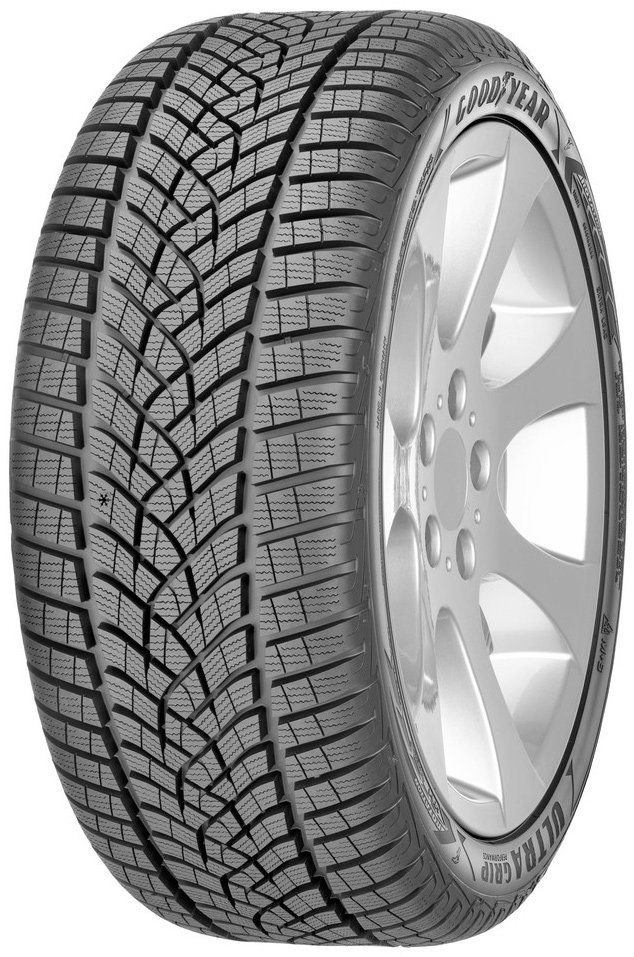 Фото Goodyear Ultra Grip Performance 245/45 R18