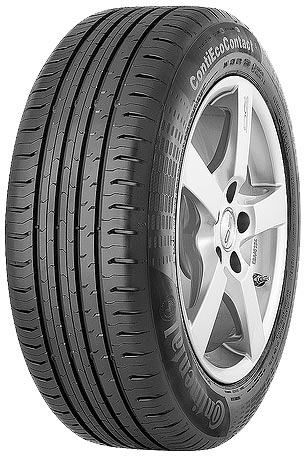 Фото Continental ContiEcoContact 5 185/70 R14