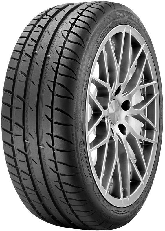 Фото Taurus highperformance 205/60 R16