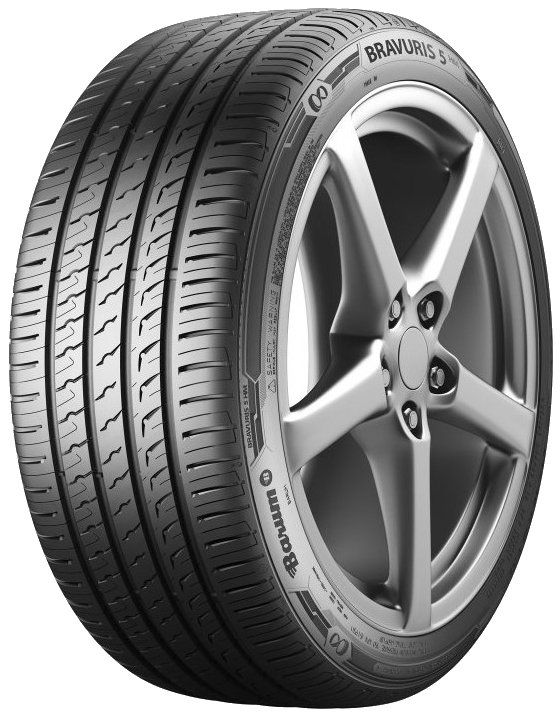 Фото Barum Bravuris 195/65 R15