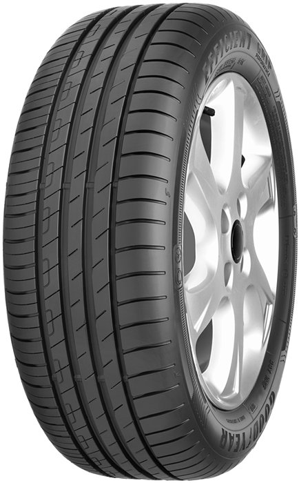 Фото Goodyear EfficientGrip Performance 205/55 R16