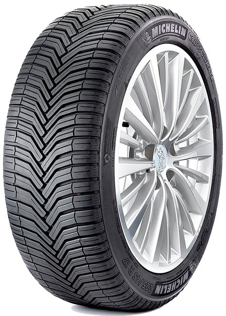 Фото Michelin CrossClimate 215/55 R16
