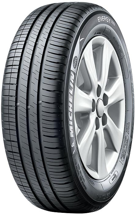 Фото Michelin Energy XM2 175/65 R14