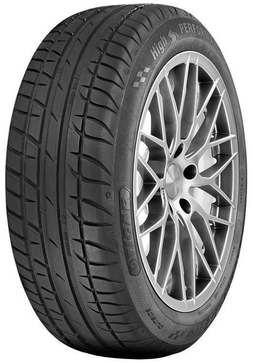 Фото Tigar High Performance  225/55 R16