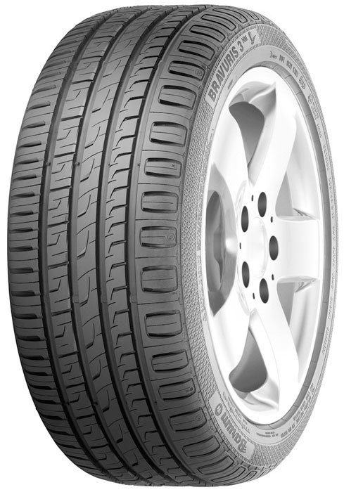 Фото Barum Bravuris 3HM 205/55 R16