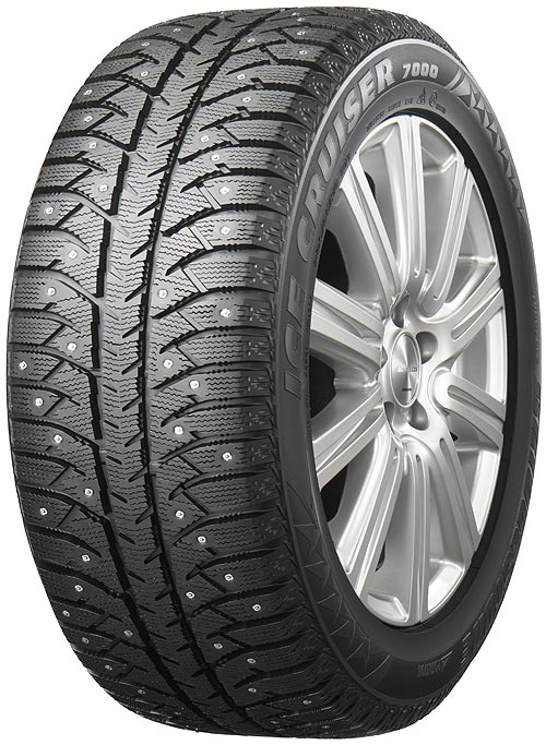 Фото Bridgestone Ice Cruiser 7000 185/65 R14