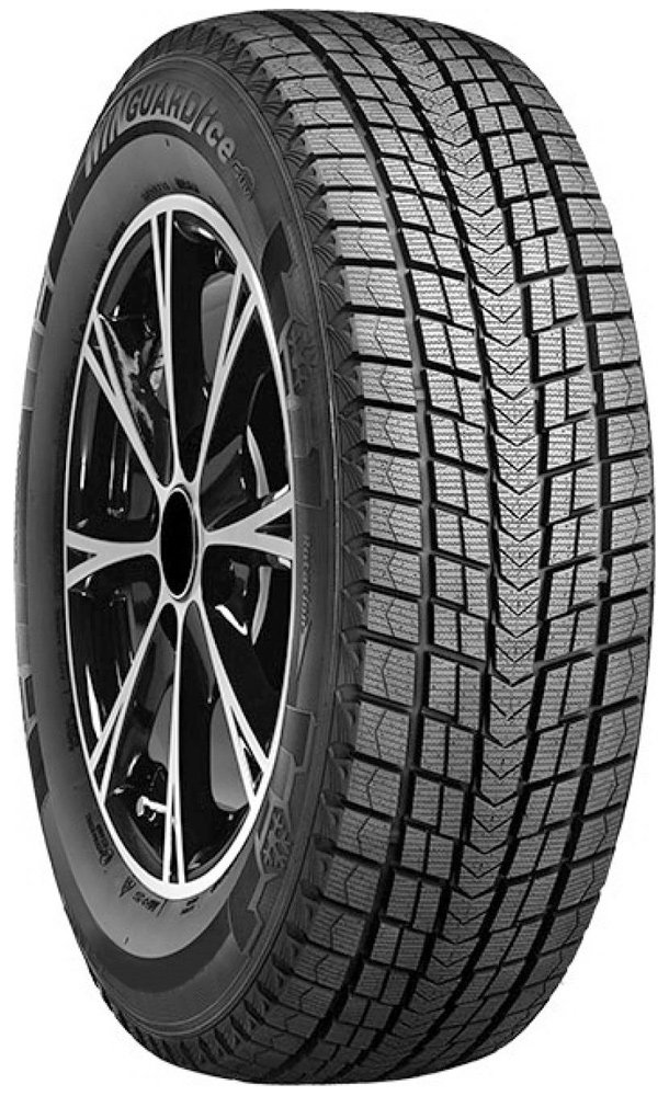 Фото Nexen Winguard Ice 185/60 R14