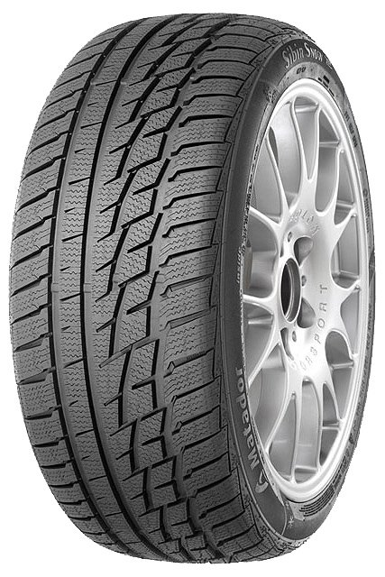 Фото Matador MP 92 Sibir Snow 235/65 R17