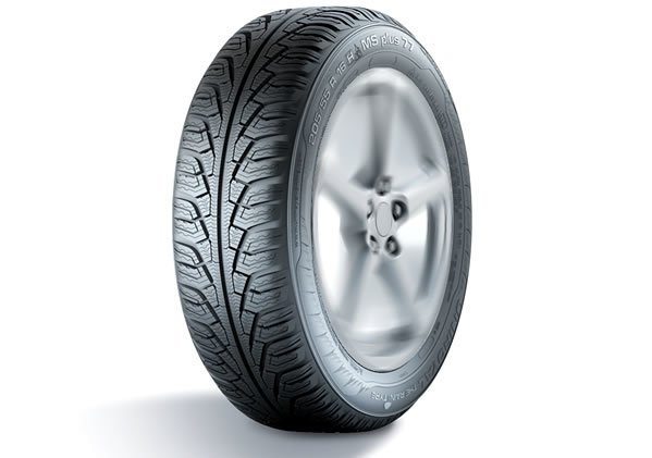 Фото Uniroyal MS plus 77 195/65 R15