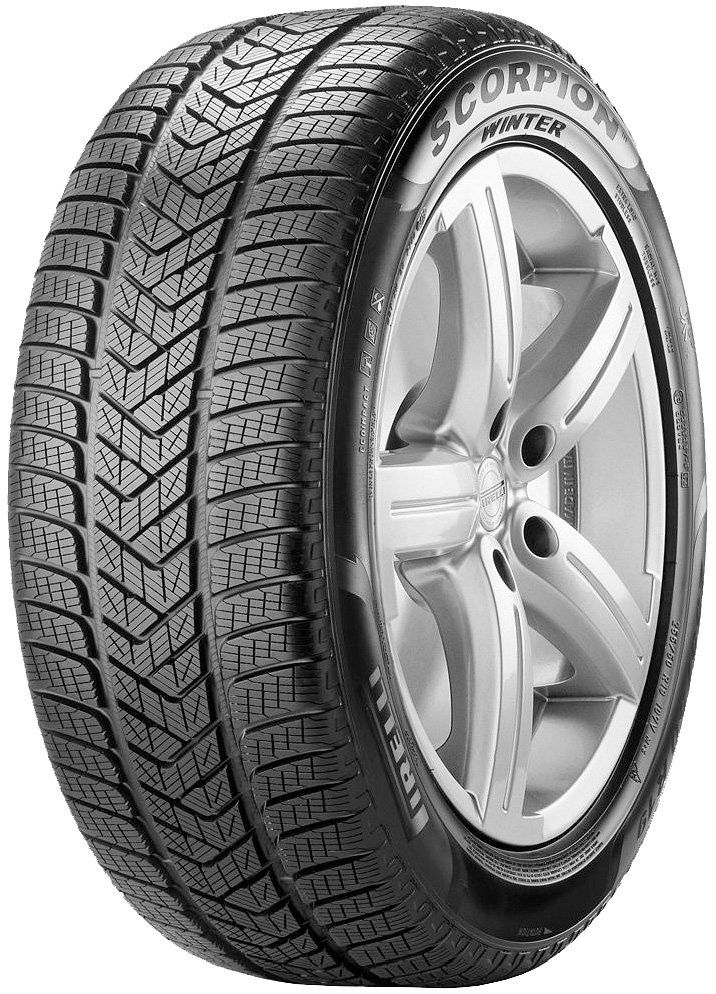 Фото Pirelli Scorpion Winter 275/45 R20