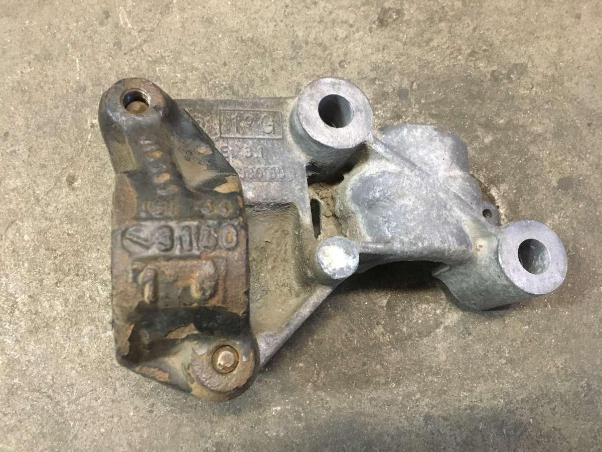Втулка стабилизатора Peugeot 607