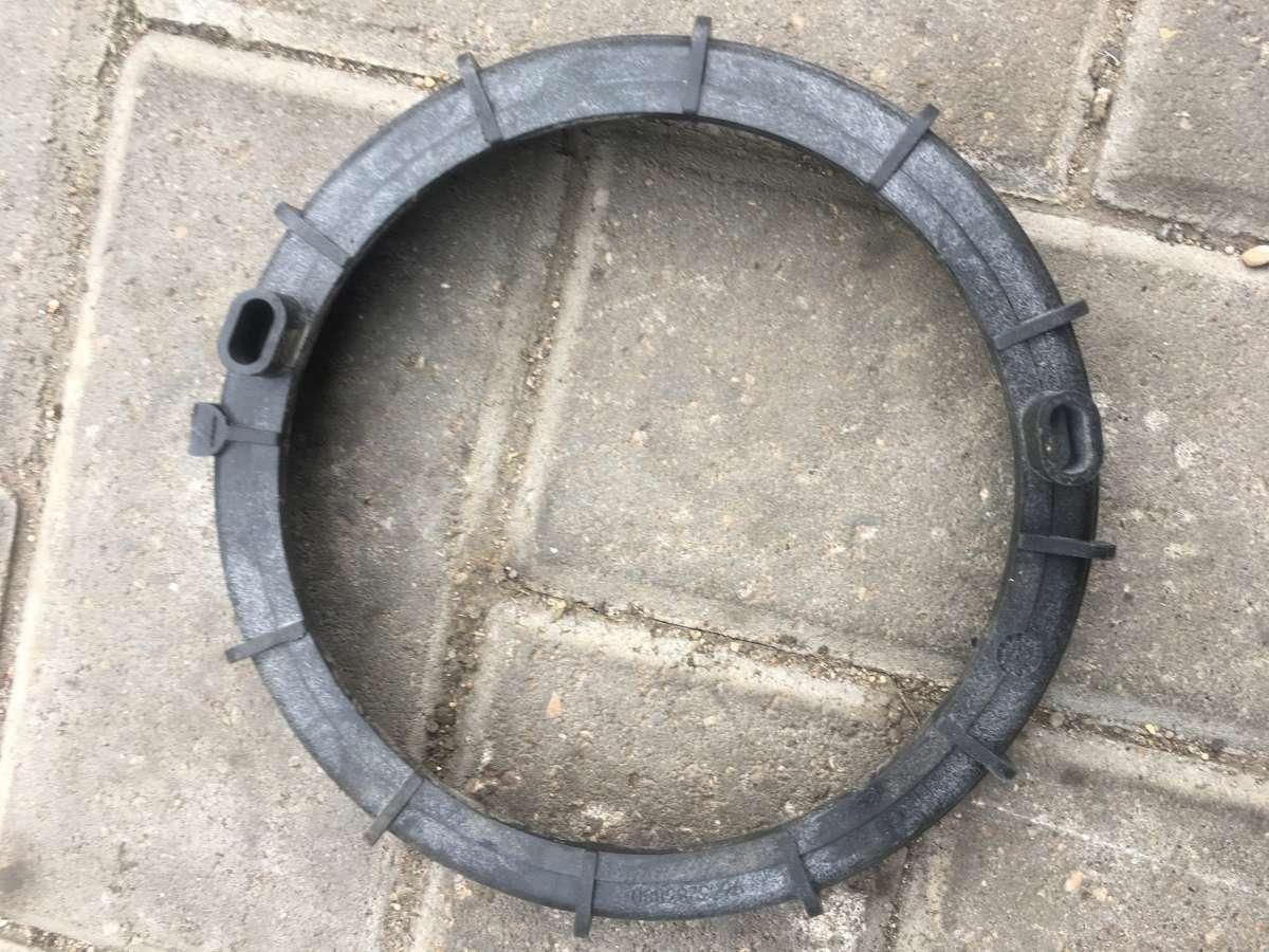 Кольцо зажимное топливозаборника   9633283880