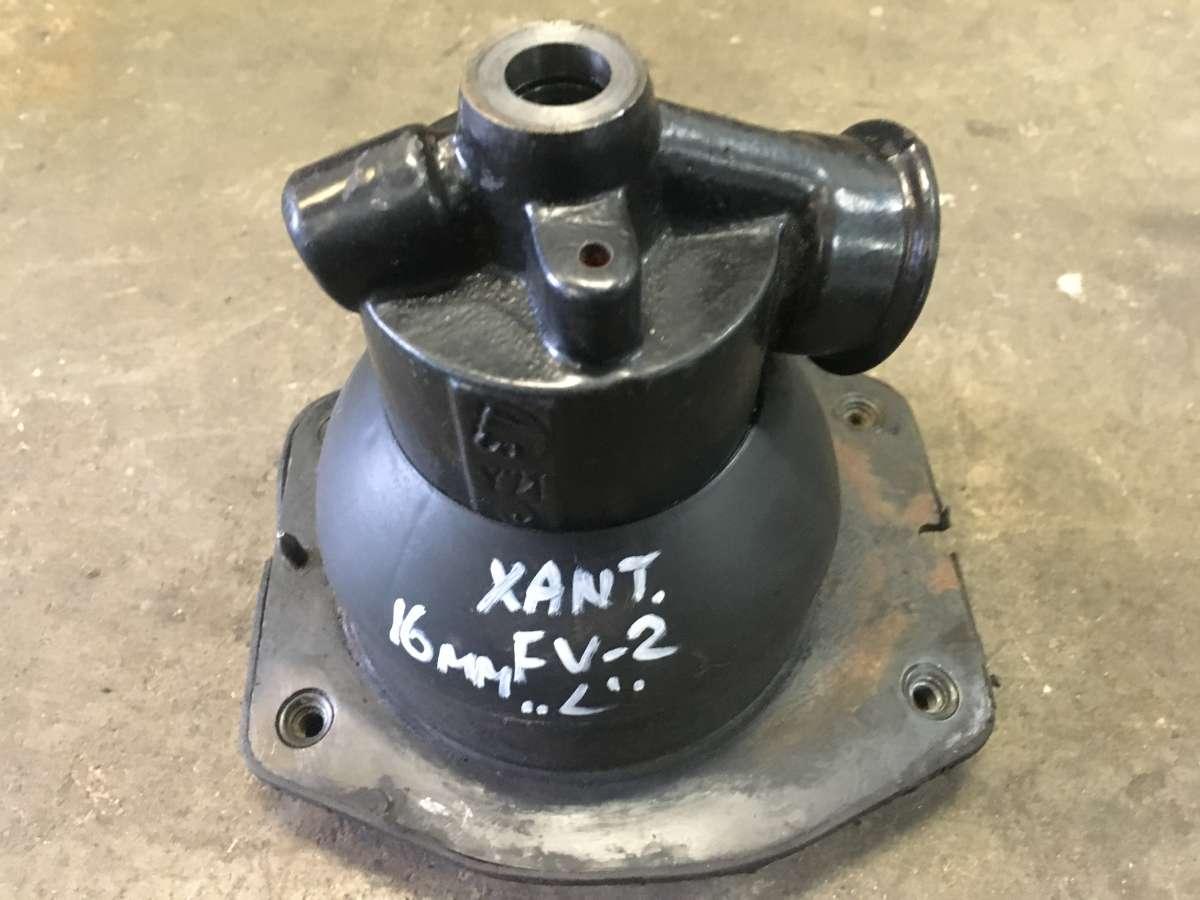 Опора амортизатора (подушка)   9632974980