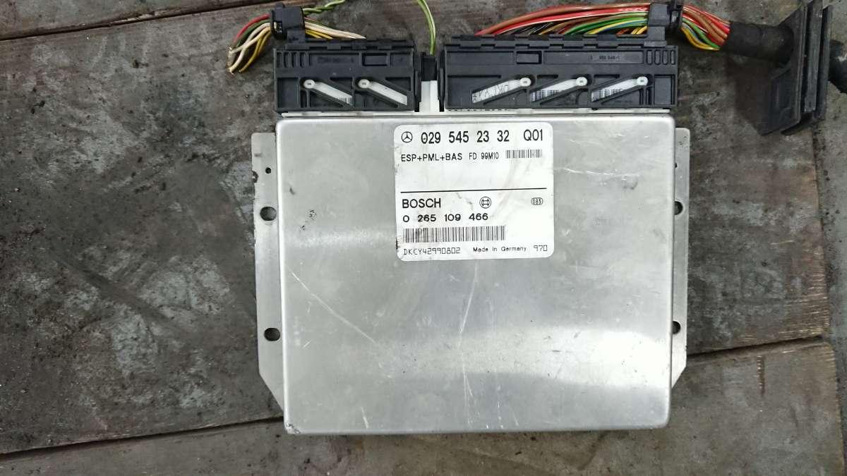 Блок ESP   0295452332