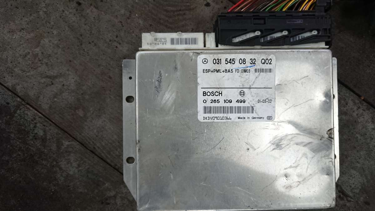Блок ESP   0315450832
