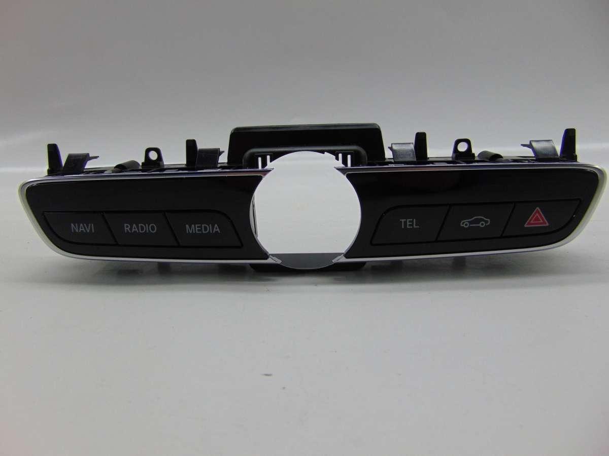 Блок управления мультимедией  Mercedes E W213 A2139054603