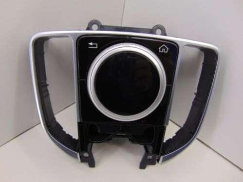 Блок управления центральной консоли   A2139009103