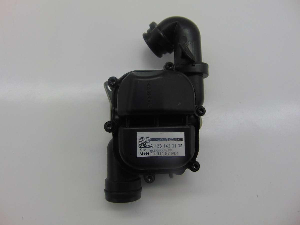 Звуковой генератор Mercedes A W176 A1331420103,A1331420003,A1331420500