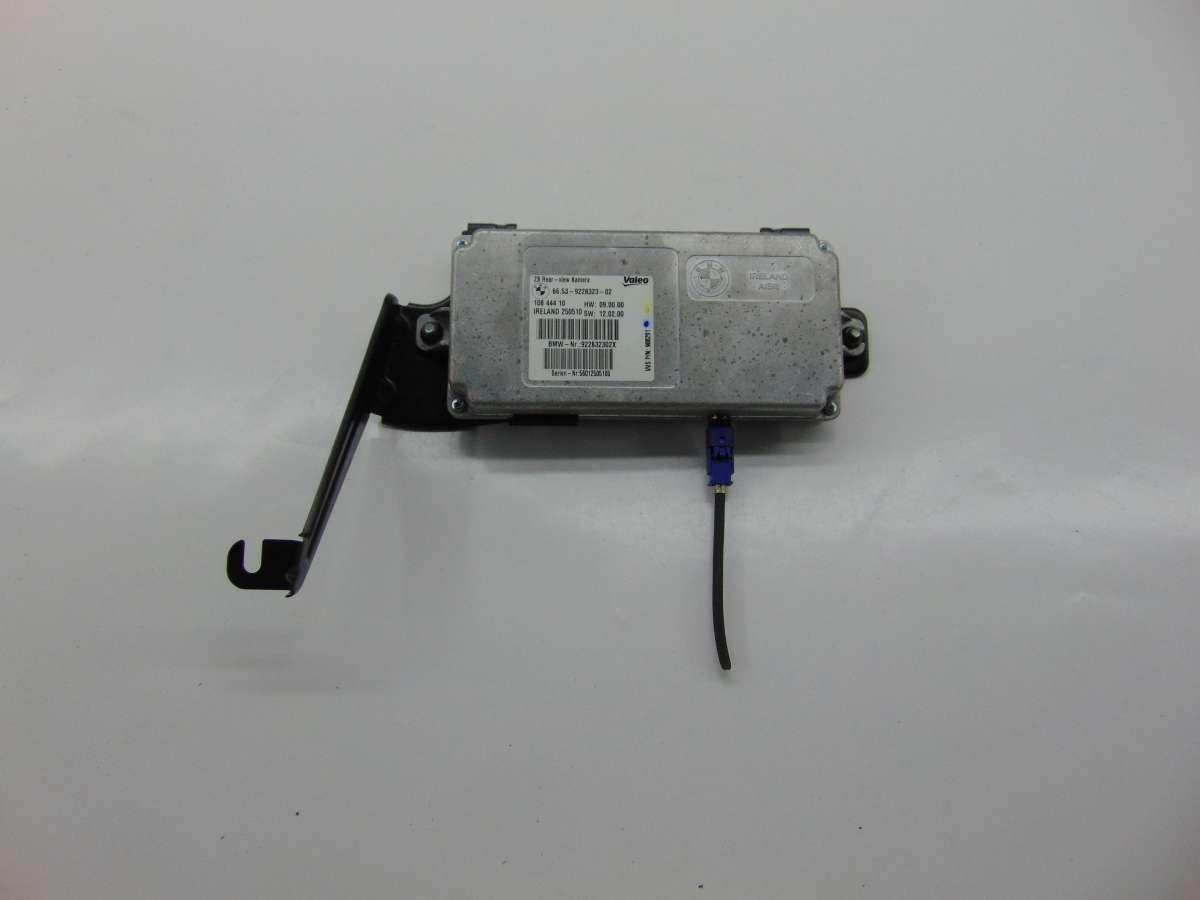 Блок управления камерой BMW 7 F01,F02 66539228323,66539240984,66539249462,66539253121,66539259354,66539267915