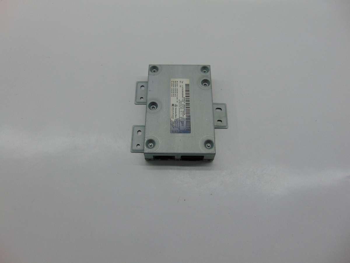 Блок управления мультимедией  Mercedes GL X164 A2049005704