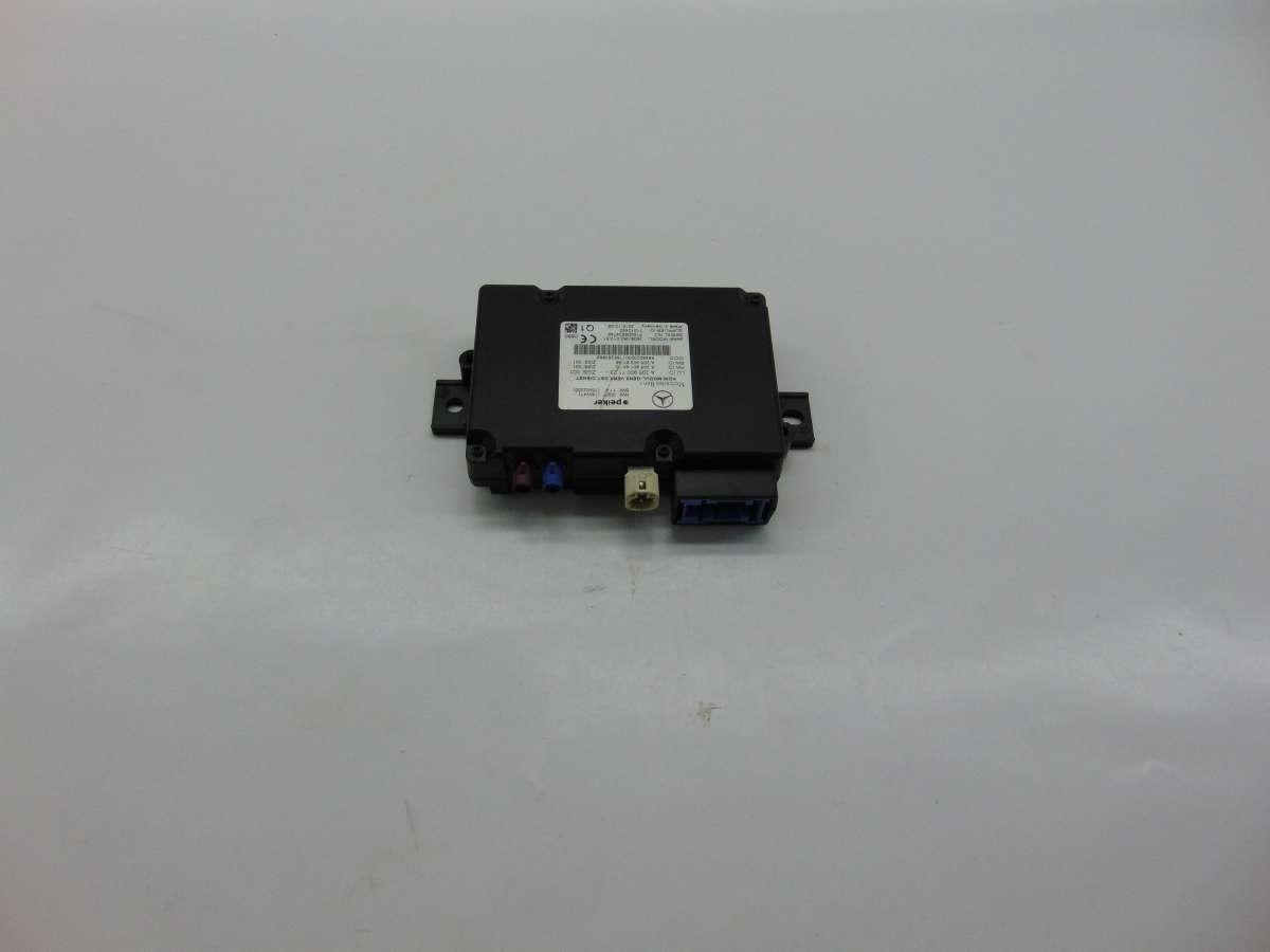 Блок управления мультимедией  Mercedes GLS X166 A2059007123