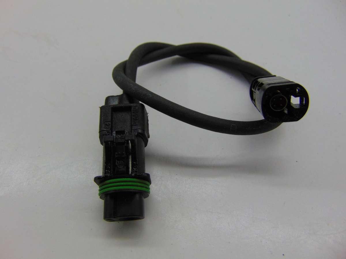Жгут проводов (Проводка) BMW 7 F01,F02 9182930