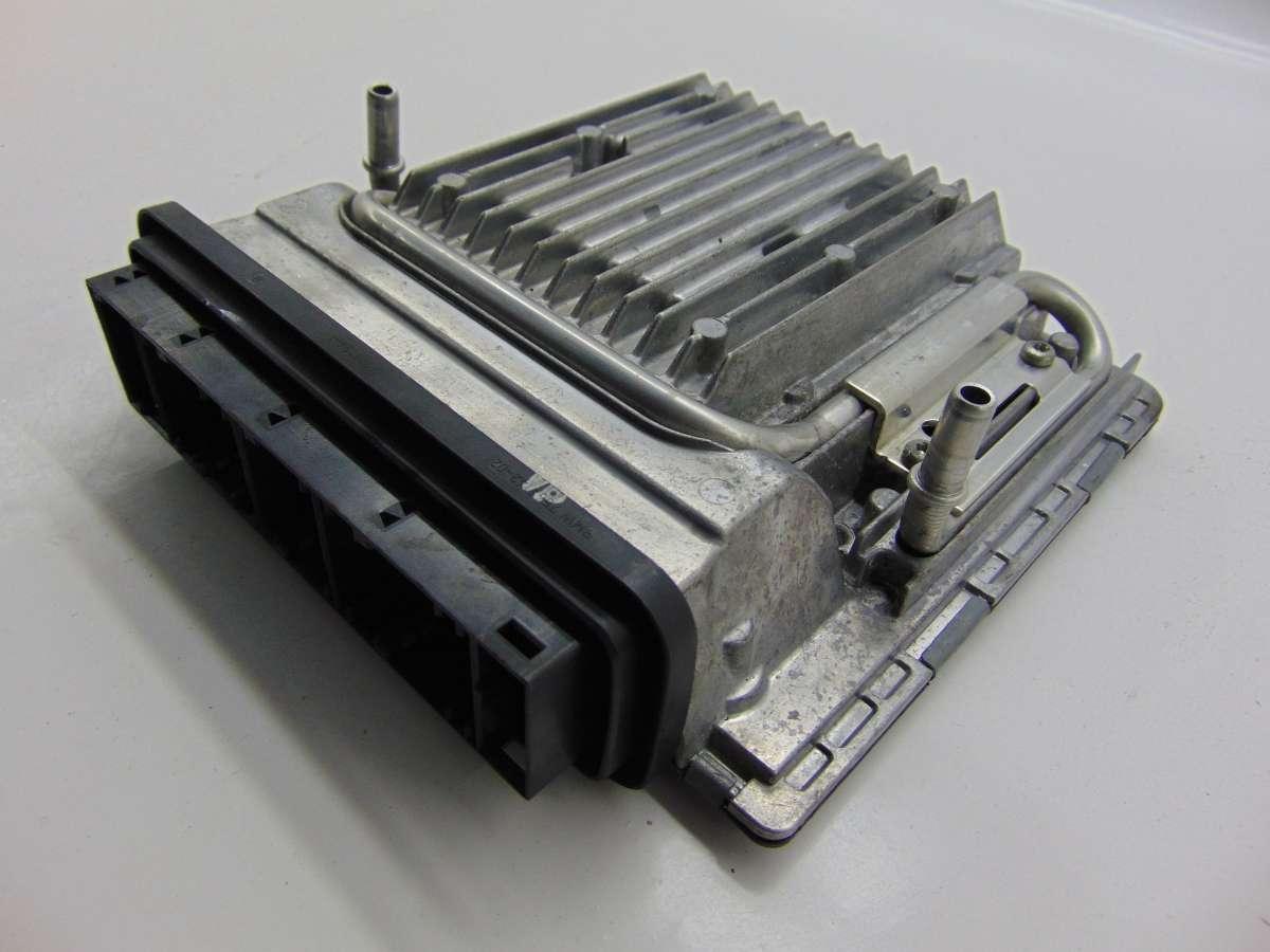 Блок управления двигателем | Фото 4