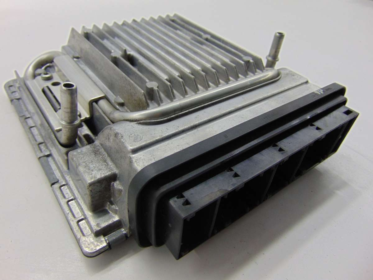 Блок управления двигателем | Фото 3