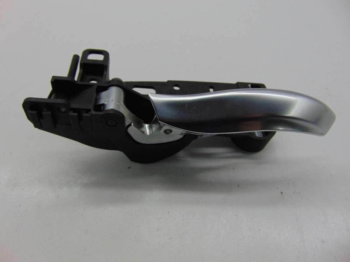 Ручка внутренняя задняя левая BMW 7 F01,F02 51419116341