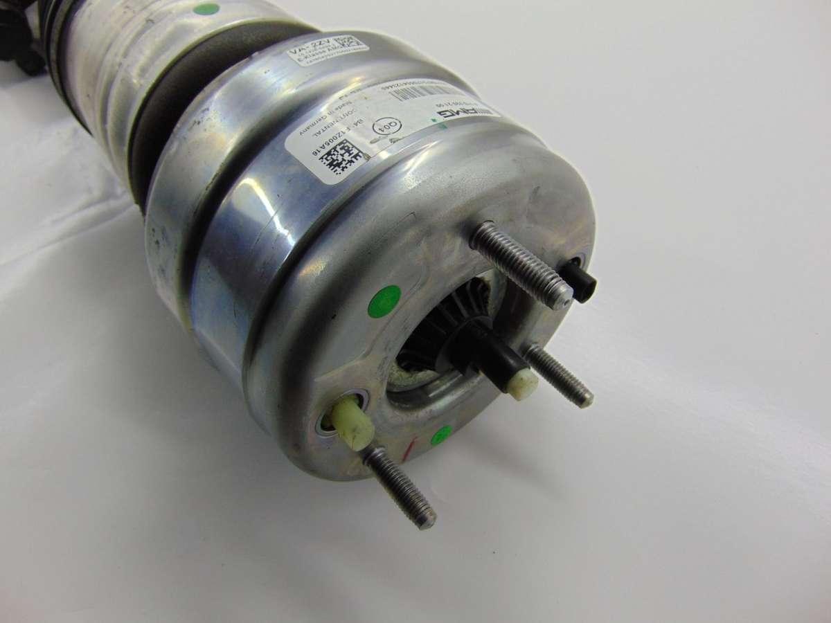 Стойка амортизатора переднего левого | Фото 12