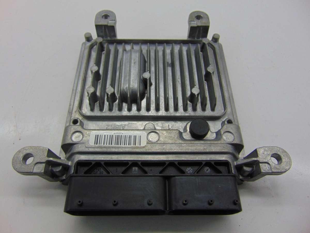 Блок управления двигателем Mercedes E W212 A6519007500