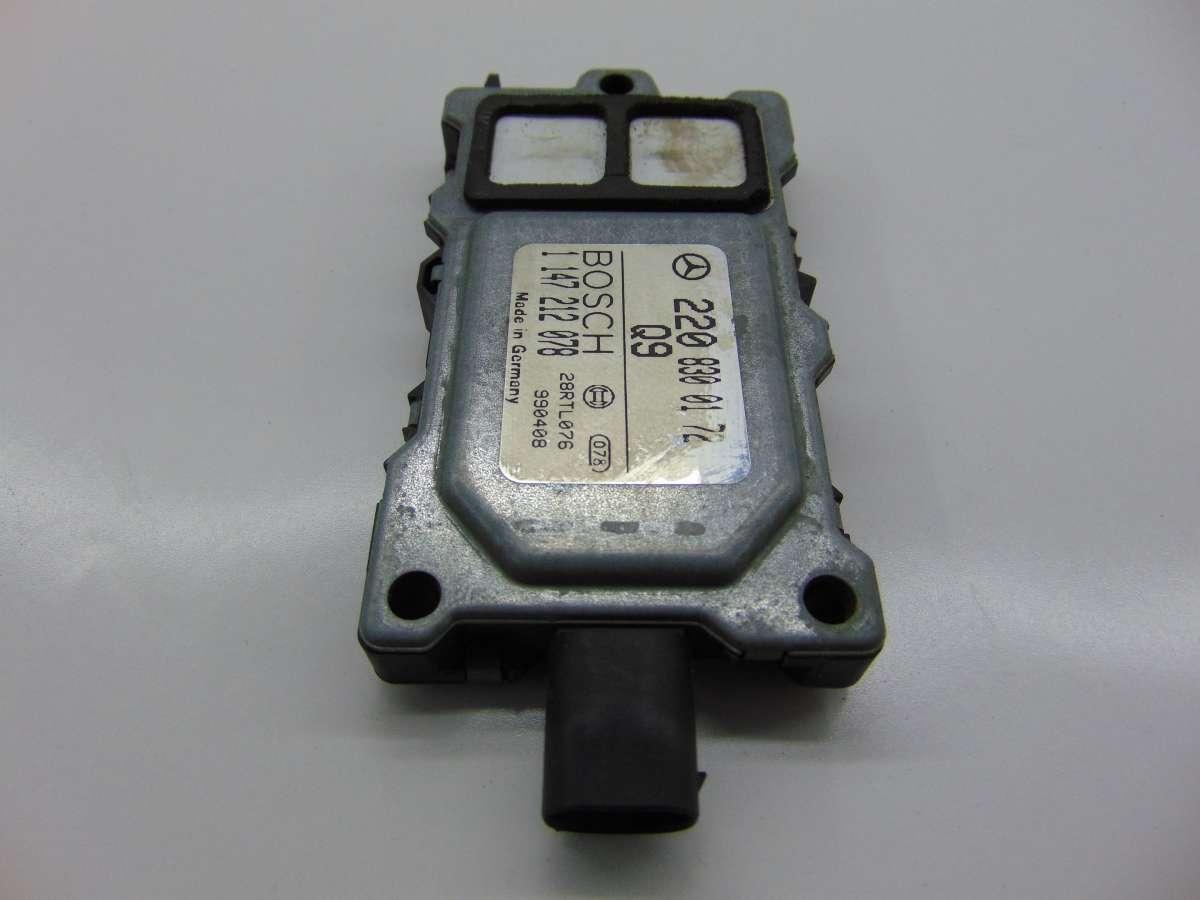 Датчик выхлопных газов Mercedes S W220 A2208300172