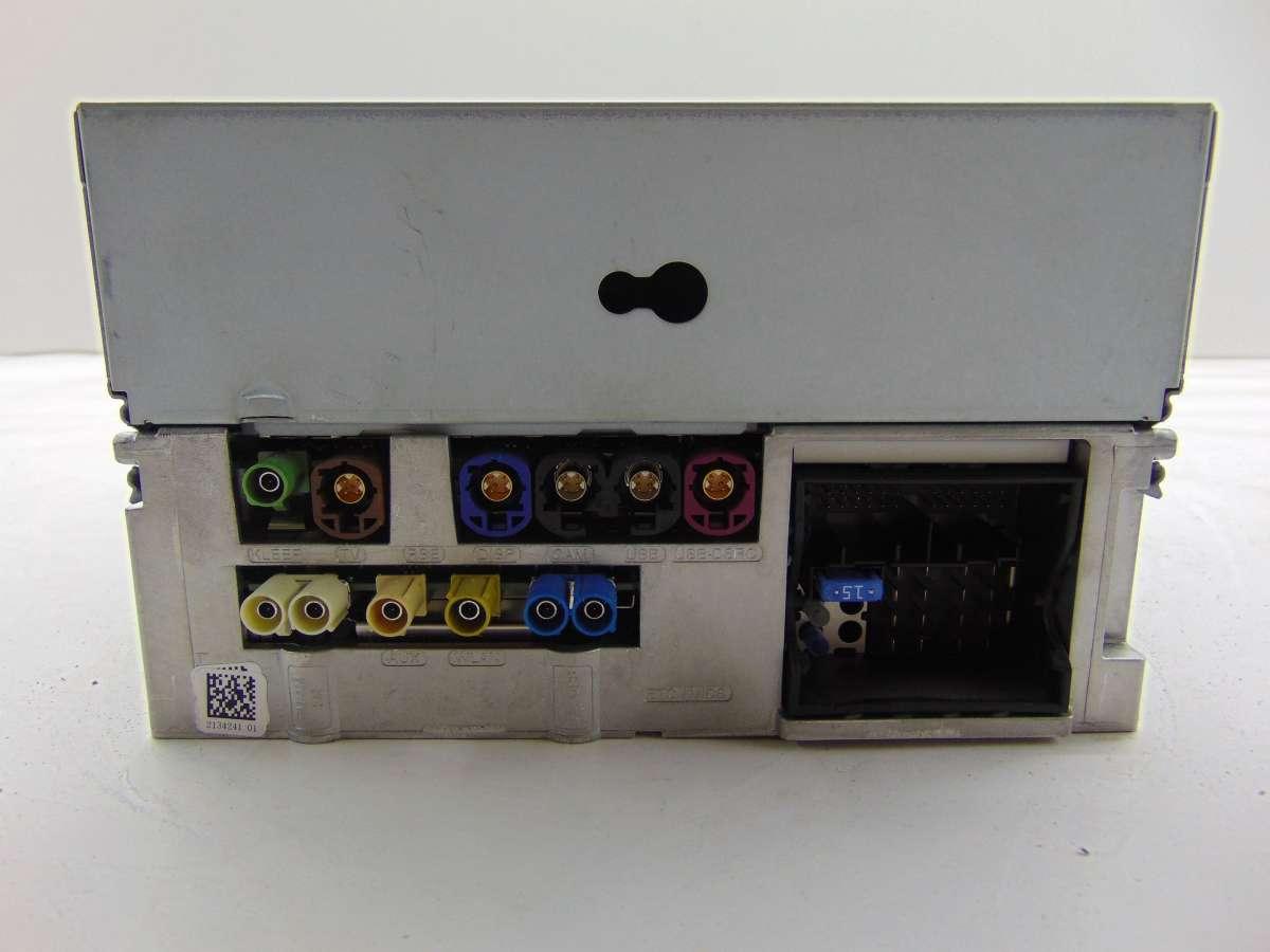 Магнитола (аудио система) | Фото 9