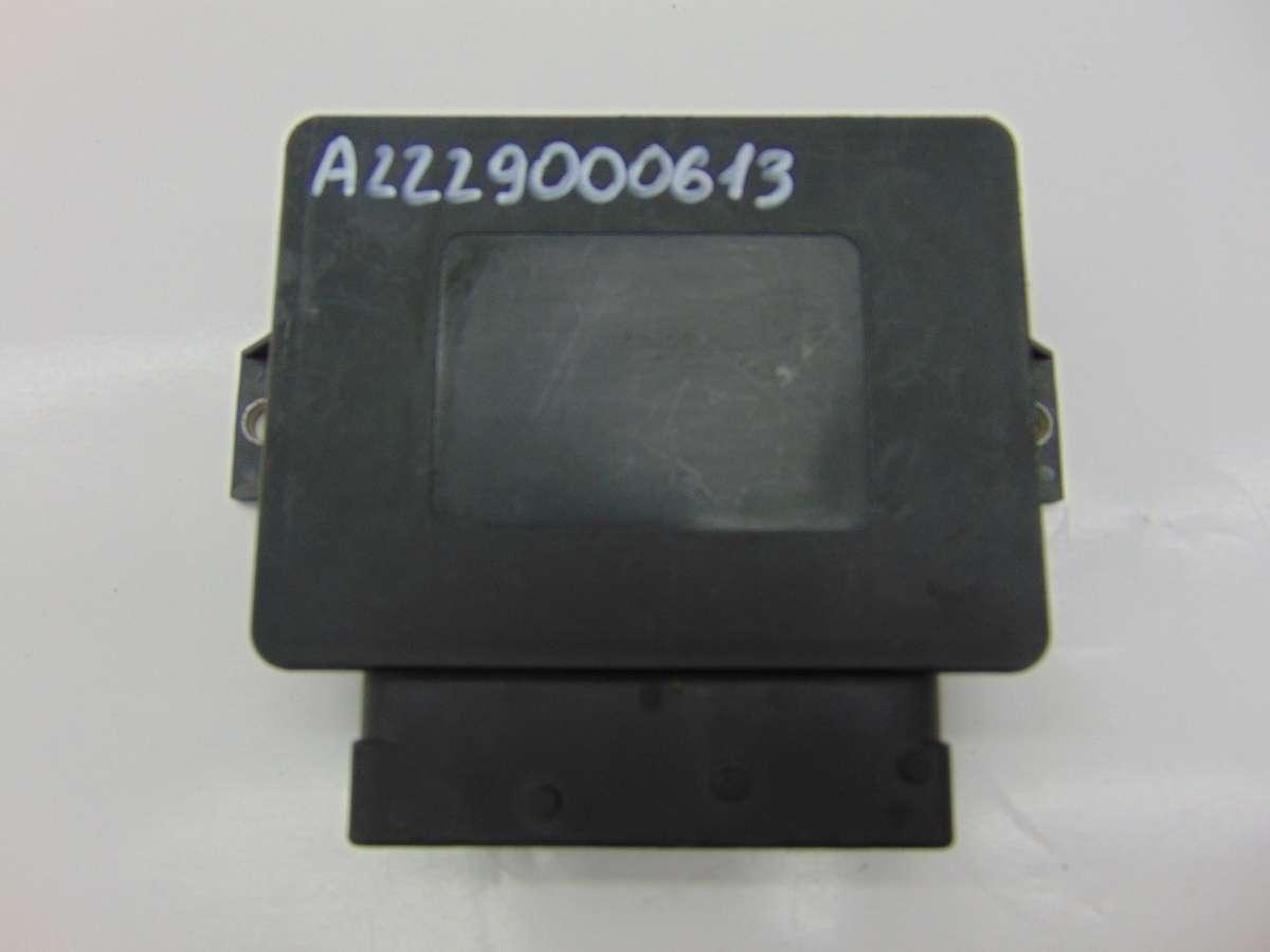 Блок управления парктрониками Mercedes S W222 A2229000613