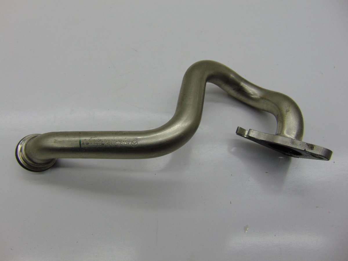 Патрубок (трубопровод, шланг) Mercedes GLC w253 A6421401608,A6421402908
