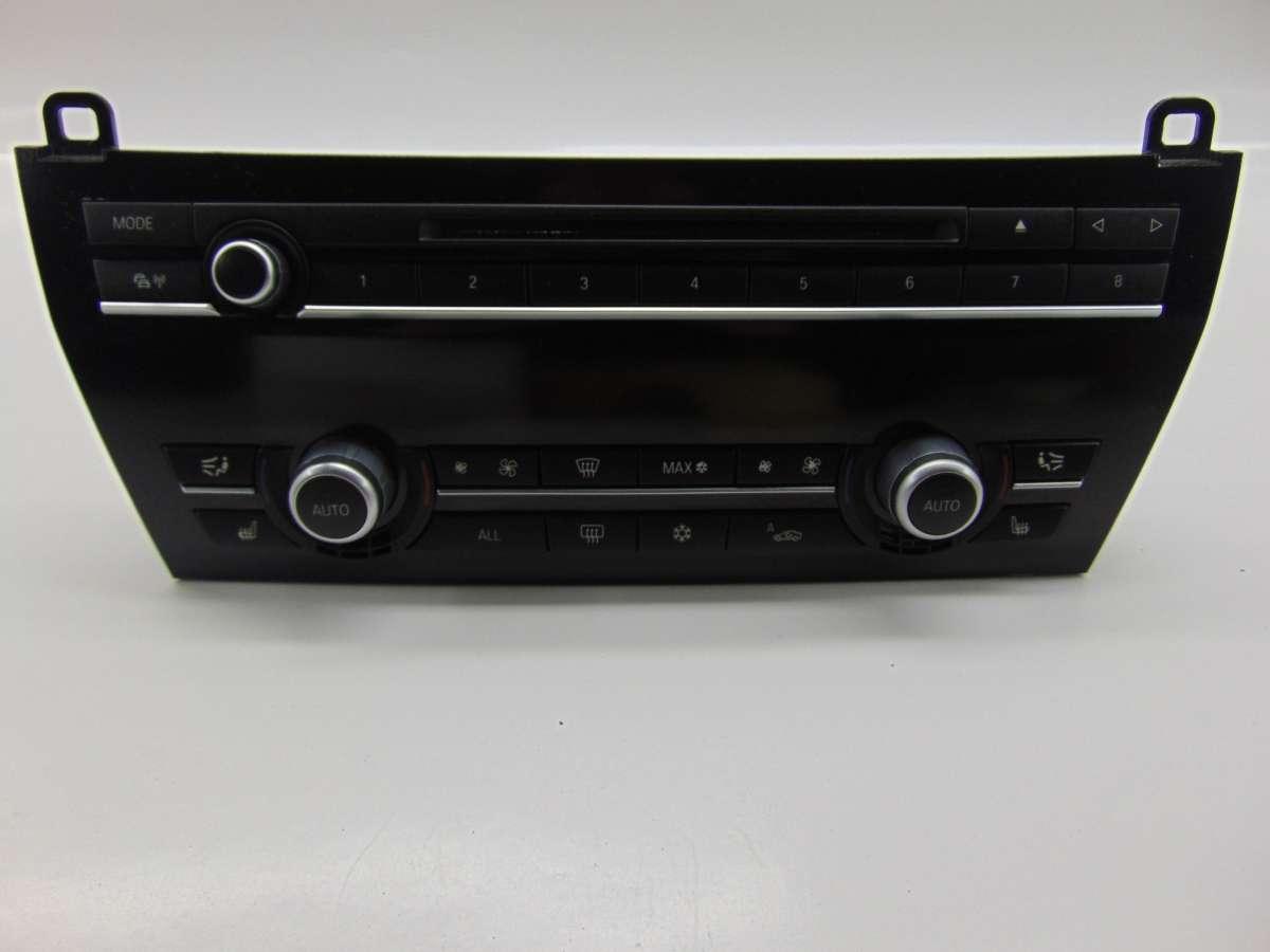 Блок управления печки/климат-контроля BMW 7 F01,F02 9233642