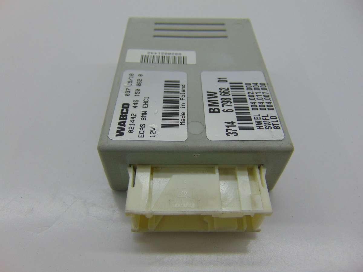 Блок управления пневмоподвеской BMW 7 F01,F02 37146798662,37146860385