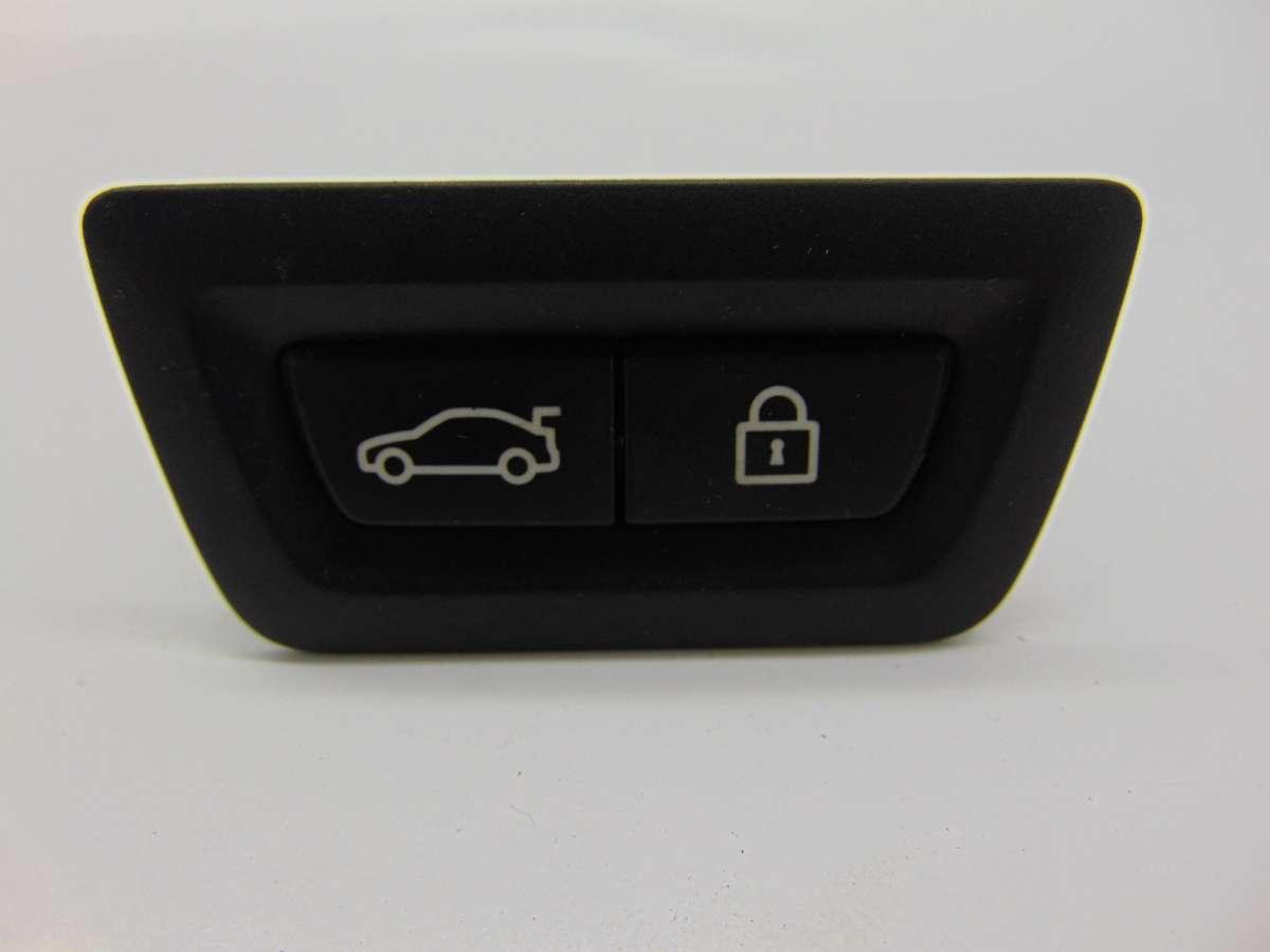 Кнопка открытия багажника BMW 7 F01,F02 61319162645,61319275121