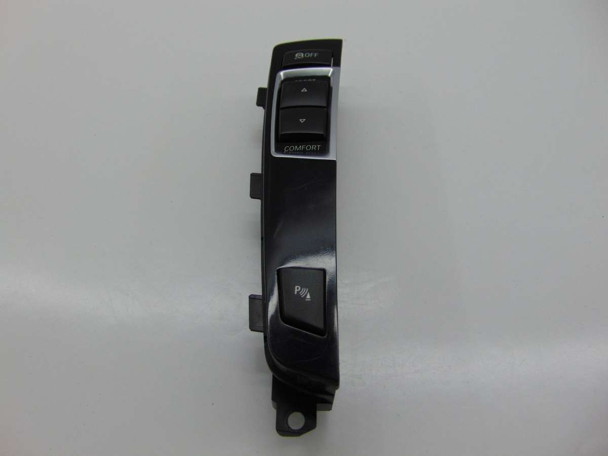 Блок кнопок BMW 7 F01,F02 61319201483,61319267890